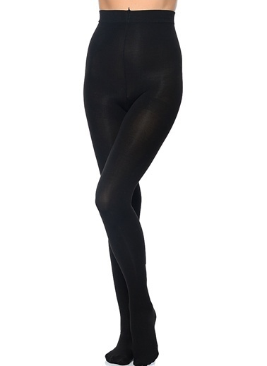 Purenature Çorap Siyah
